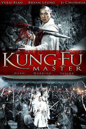 Kung-Fu Master, On Demand Movie, Action