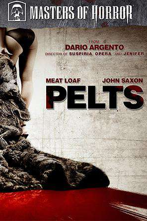 Masters Of Horror: Pelts, On Demand Movie, Horror