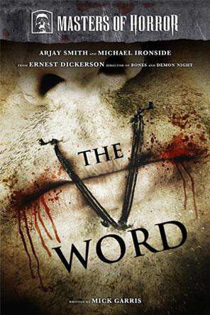 Masters Of Horror: The V Word, On Demand Movie, Horror