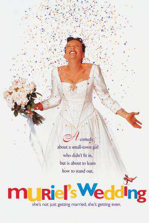 Muriel's Wedding, On Demand Movie, Comedy DigitalMovies, Drama DigitalMovies, Romance