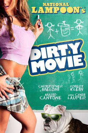 National Lampoon's Dirty Movie, On Demand Movie, Comedy
