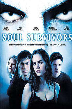 Soul Survivors, On Demand Movie, Drama DigitalMovies, Horror DigitalMovies, Thriller