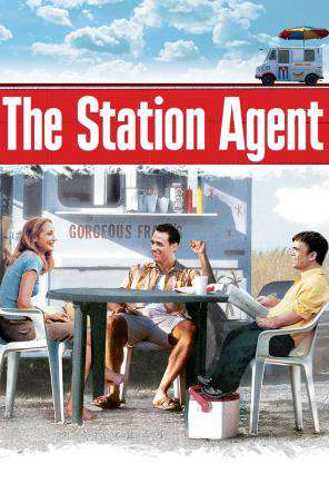 The Station Agent, On Demand Movie, Comedy DigitalMovies, Drama