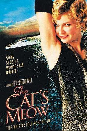 The Cat's Meow, On Demand Movie, Drama