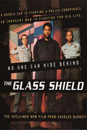 The Glass Shield, On Demand Movie, Drama