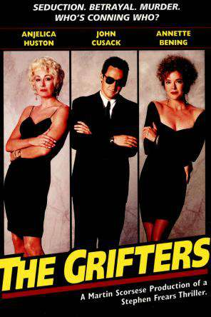 The Grifters, On Demand Movie, Drama