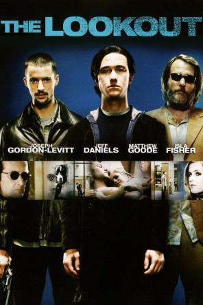 The Lookout (2007), On Demand Movie, Drama DigitalMovies, Thriller & Suspense DigitalMovies, Thriller