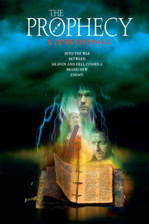 The Prophecy: Uprising, On Demand Movie, Horror