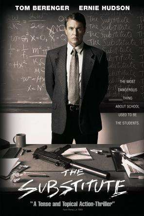The Substitute (1996), On Demand Movie, Action