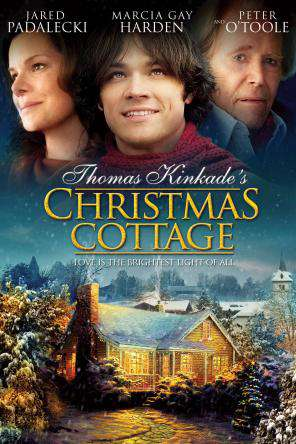 Thomas Kinkade's Christmas Cottage, On Demand Movie, Drama DigitalMovies, Family