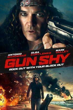 Gun Shy, Movie on DVD, Action Movies, Adventure Movies, Comedy