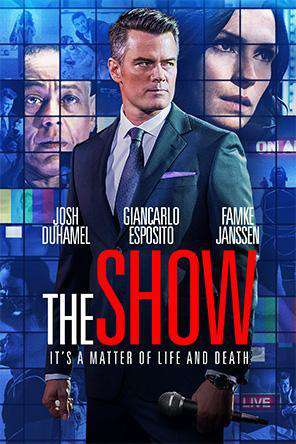 The Show, Movie on DVD, Drama Movies, Thriller & Suspense
