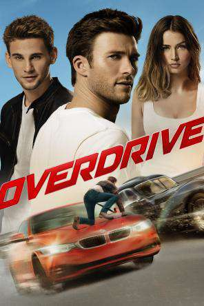 Overdrive, Movie on DVD, Action