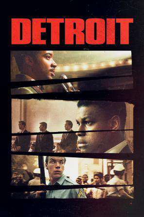 Detroit, On Demand Movie, Drama DigitalMovies, Thriller & Suspense DigitalMovies, Suspense