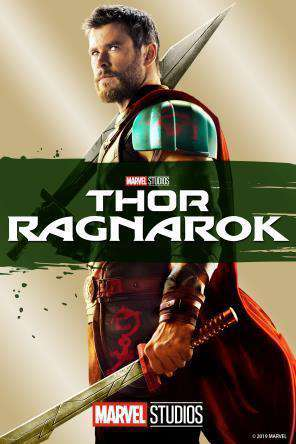 Thor: Ragnarok, Movie on DVD, Action Movies, Adventure