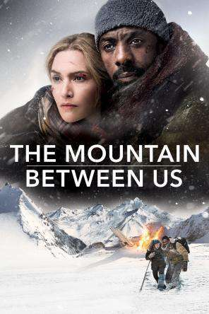 The Mountain Between Us, On Demand Movie, Drama