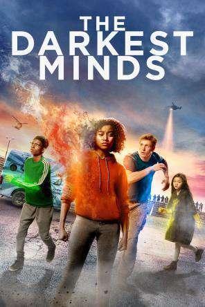 the darkest minds movie on bluray action movies adventure movies sci - Redbox Christmas Movies