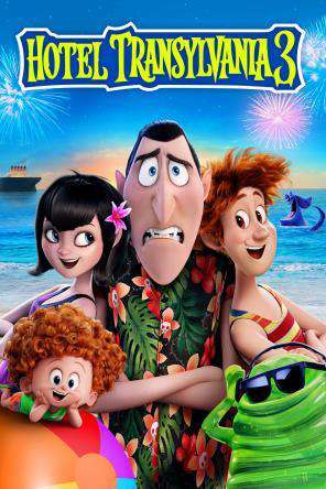 eea875f8f1842c Hotel Transylvania 3 for Rent