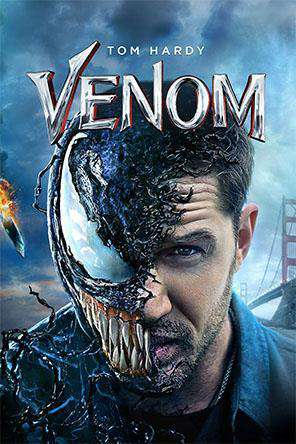 Venom 2018 For Rent Other New Releases On Dvd At Redbox