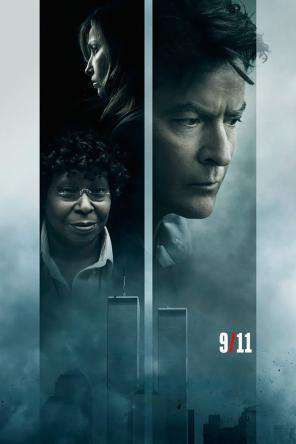 9/11, Movie on DVD, Drama