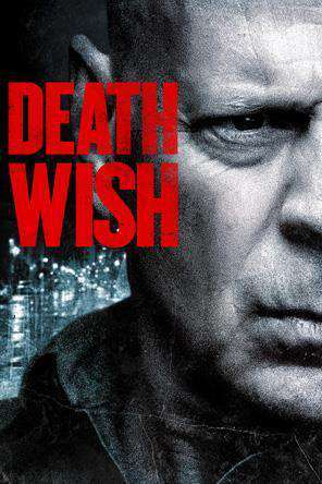 Death Wish (2017), Movie on DVD, Action