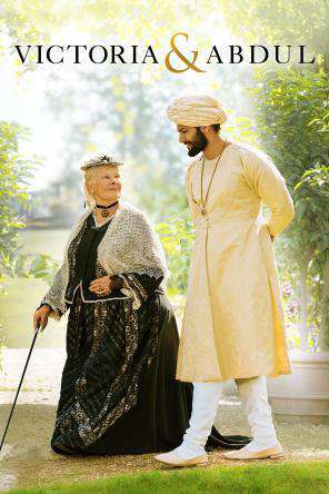 Victoria and Abdul, Movie on DVD, Drama