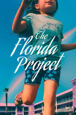 The Florida Project, Movie on DVD, Drama