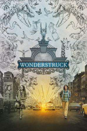 Wonderstruck, On Demand Movie, Drama