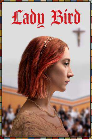 Lady Bird, Movie on DVD, Comedy