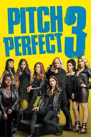 Pitch Perfect 3, On Demand Movie, Comedy
