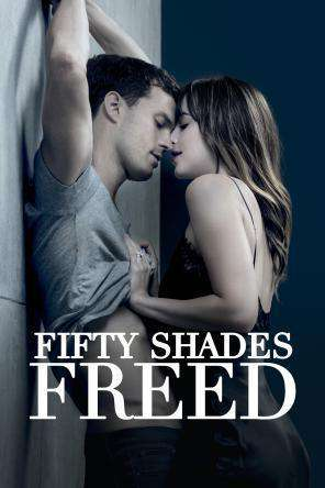 Fifty Shades Freed, On Demand Movie, Drama