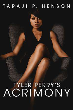 Tyler Perry's Acrimony, On Demand Movie, Thriller & Suspense DigitalMovies, Thriller