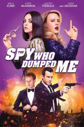 the spy who dumped me movie on bluray comedy - The Night They Saved Christmas Dvd