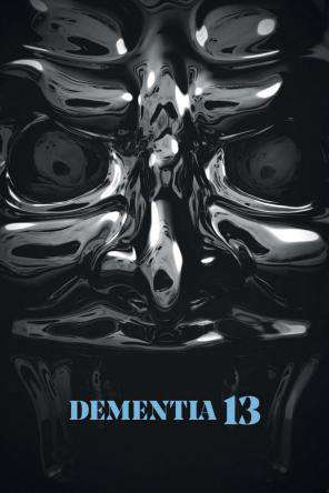 Dementia 13, Movie on DVD, Horror