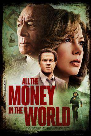 All The Money In The World, Movie on DVD, Thriller & Suspense Movies, Drama