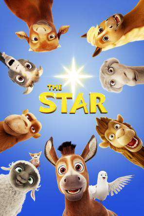 The Star, On Demand Movie, Animated DigitalMovies, Family