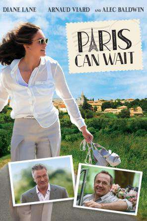 Paris Can Wait, Movie on DVD, Comedy Movies, Romance