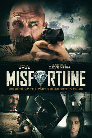 Misfortune, Movie on DVD, Action