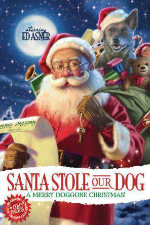 Santa Stole Our Dog, On Demand Movie, Family