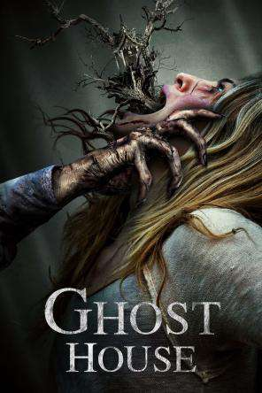 Ghost House, Movie on DVD, Horror