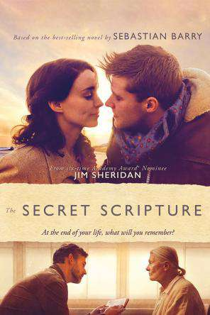 The Secret Scripture, Movie on DVD, Drama