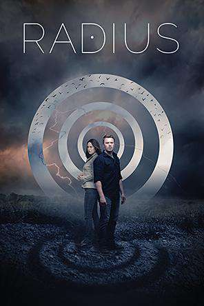 Radius, Movie on DVD, Sci-Fi & Fantasy Movies, Action