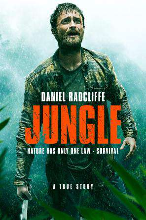Jungle, Movie on DVD, Action Movies, Adventure