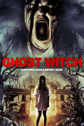 Ghost Witch, Movie on DVD, Horror