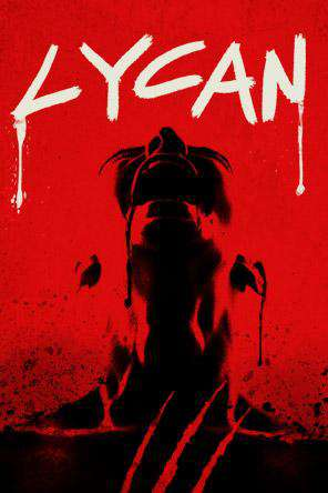 Lycan, Movie on DVD, Horror