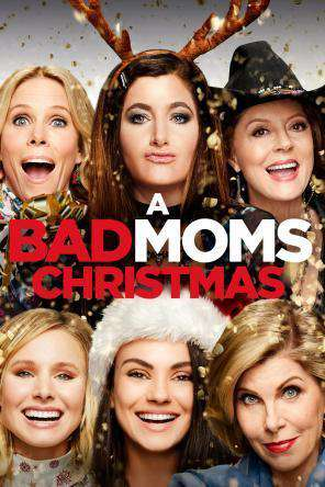 Image result for bad moms christmas