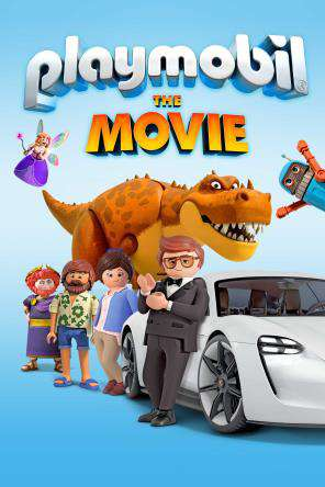 Playmobil The Movie Watch Playmobil The Movie Online Redbox On Demand