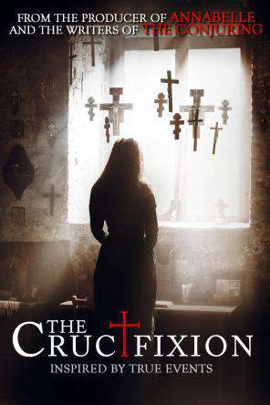 The Crucifixion, On Demand Movie, Horror