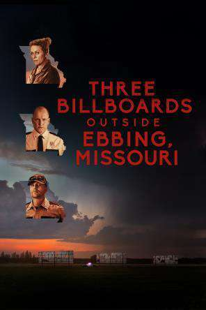 Three Billboards Outside Ebbing, Missouri, On Demand Movie, Comedy DigitalMovies, Drama