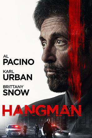 Hangman, On Demand Movie